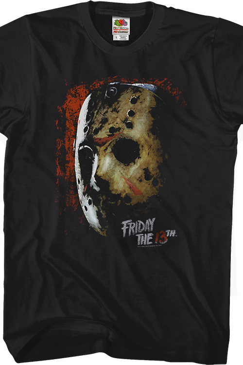 Jason Voorhees Friday the 13th T-Shirt