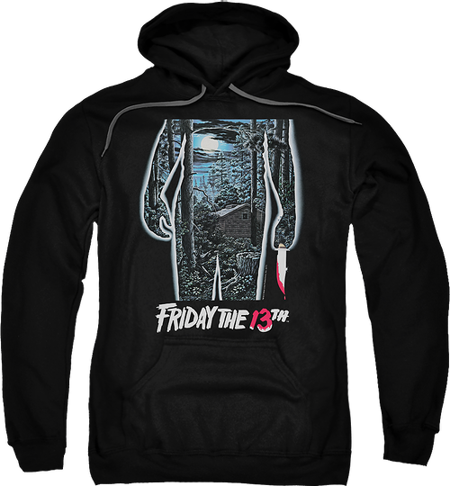 Friday the 13th Hoodie