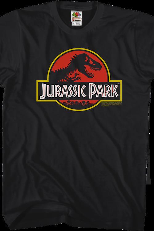 cd43ac4bb Jurassic Park Shirt: Movies Jurassic Park T-shirt
