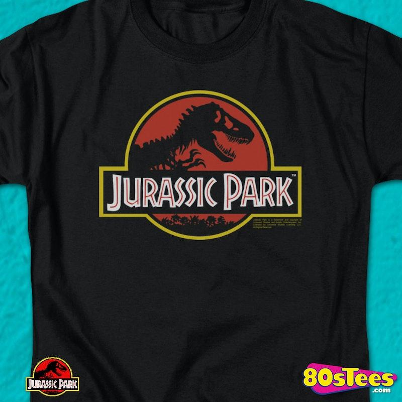 Jurassic Park Shirt Movies Jurassic Park T Shirt
