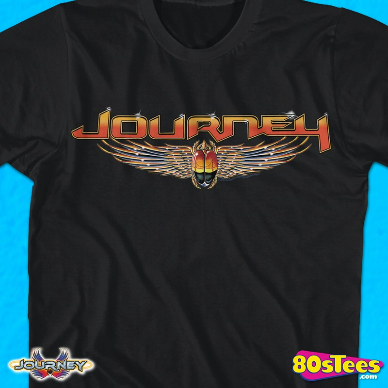 0c2d93c2450ab0 Scarab Beetle Logo Journey T-Shirt Men's