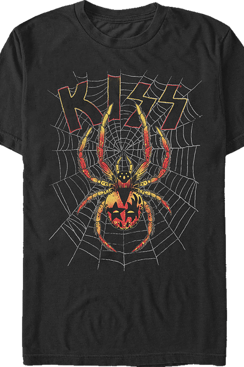 Spider Kiss T-Shirt