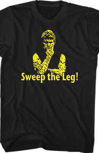 Kreese Cobra Kai T-Shirt