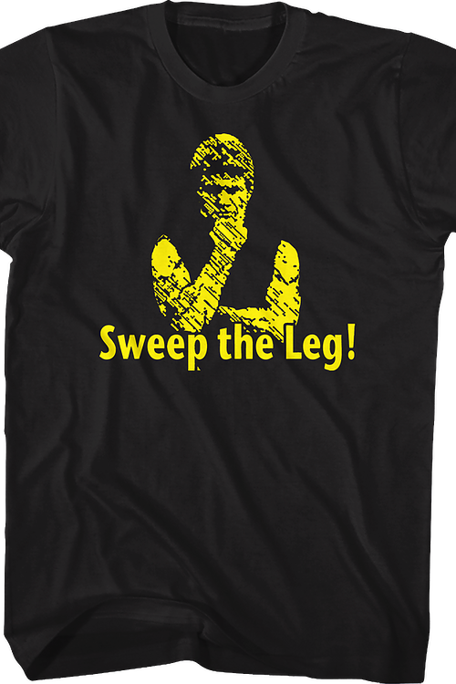 d476670bf Kreese Cobra Kai T-Shirt: 80s Movies Karate Kid T-shirt