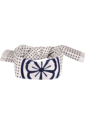 Karate Kid Tenugui Bandana Headband - Replica Quality