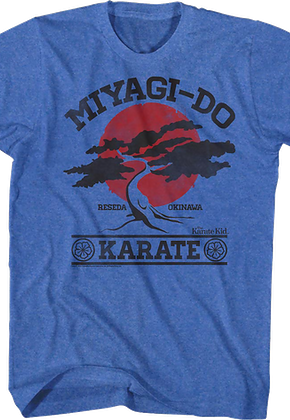 6679132e Karate Kid Shirts - Cobra Kai Shirts - Officially Licensed Free Ship