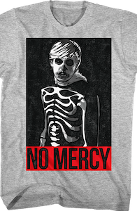 Karate Kid No Mercy T-Shirt