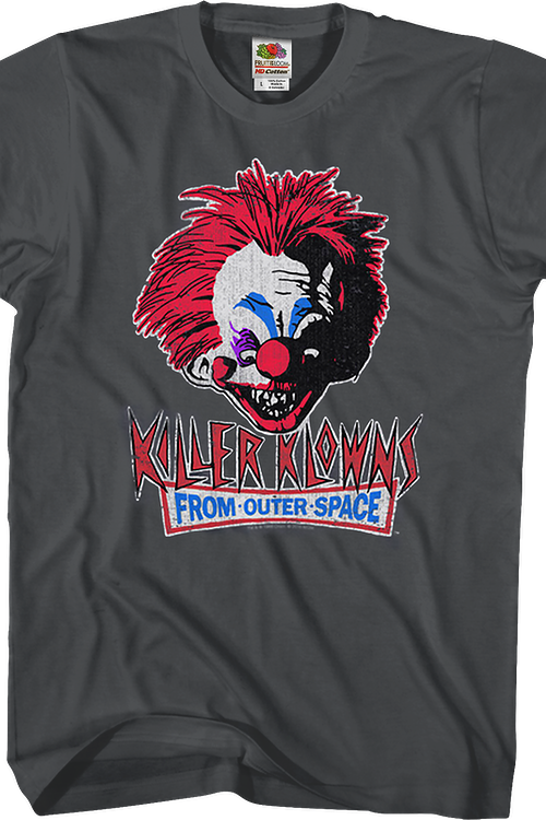 Magori Killer Klowns From Outer Space T-Shirt