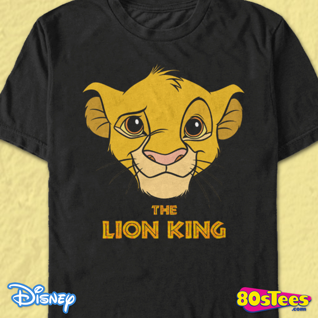 Disney Lion King Girls tee t shirt top New with tags Free postage various sizes