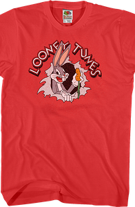 Looney Tunes Bugs Bunny T-Shirt