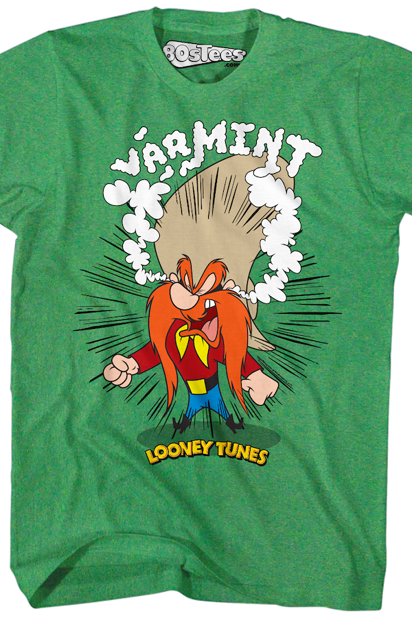 Looney Tunes Yosemite Sam T-Shirt
