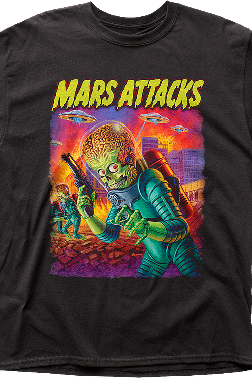 Mars Attacks T-Shirt