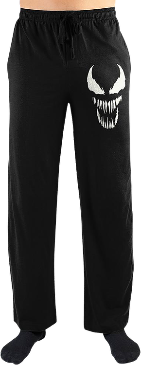 Venom Marvel Comics Lounge Pants
