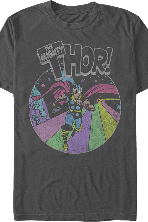 Journey Into Mystery Thor T-Shirt