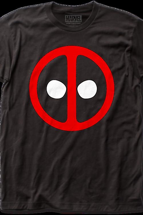 d69bfa04d Deadpool Logo Shirt: Super Heroes Marvel Comics, Deadpool T-shirt