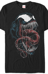Black Venom T-Shirt