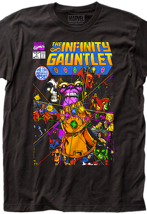 0fd55f41 Marvel Comics Shirts | Officially Licensed | Free Shipping Available