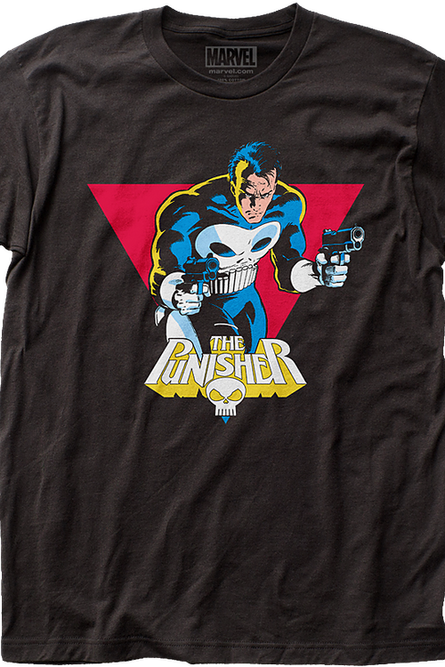 Vigilante Punisher T-Shirt