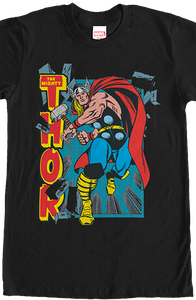 The Mighty Thor Shirt