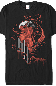 Marvel Carnage T-Shirt