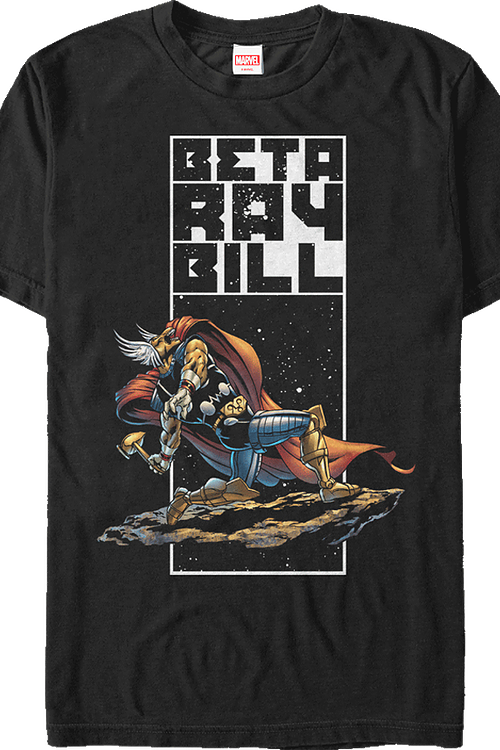 Beta Ray Bill T-Shirt