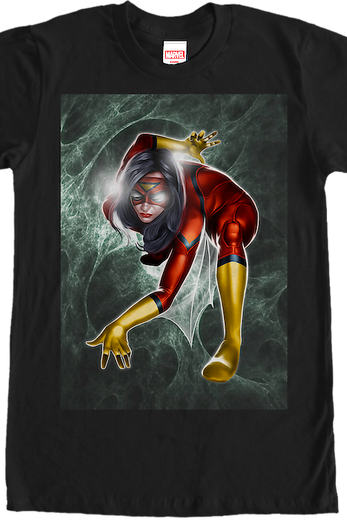 Spider-Woman T-Shirt