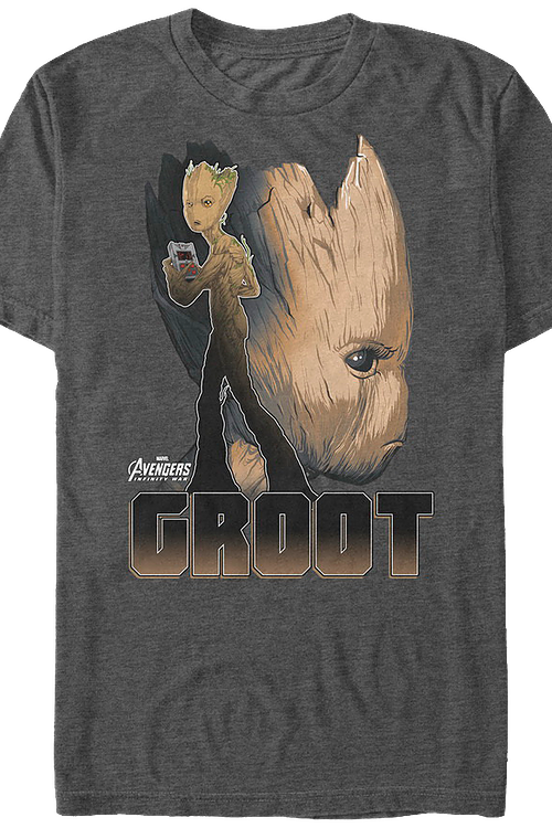 4d4b39f00 groot-avengers-infinity-war-t-shirt .master.png?w=500&h=750&fit=crop&usm=12&sat=15&auto=format&q=60&nr=15