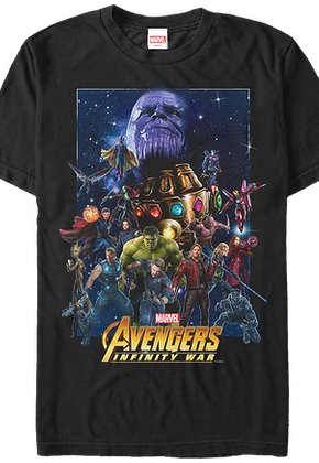 f632786d5f6a Doctor Strange T-Shirts - Officially Licensed Marvel Comics T-Shirts!