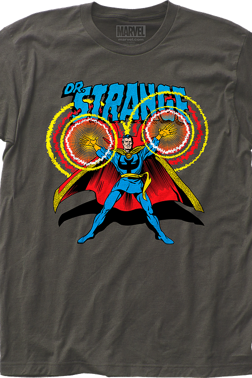 Mystic Forces Doctor Strange T-Shirt