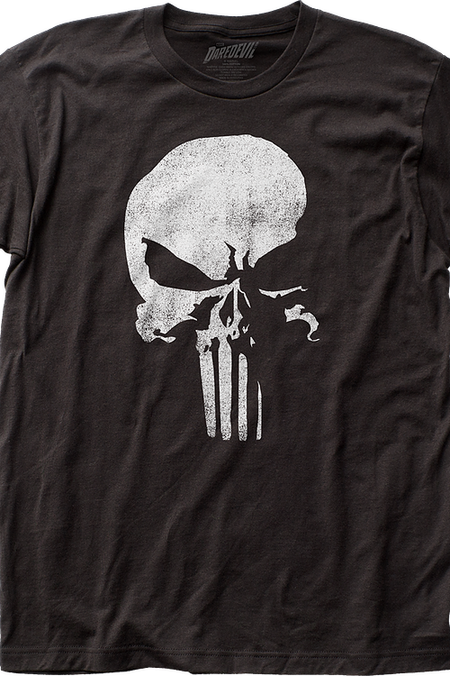 Daredevil Series Punisher T-Shirt
