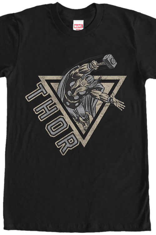 Flying Thor T-Shirt