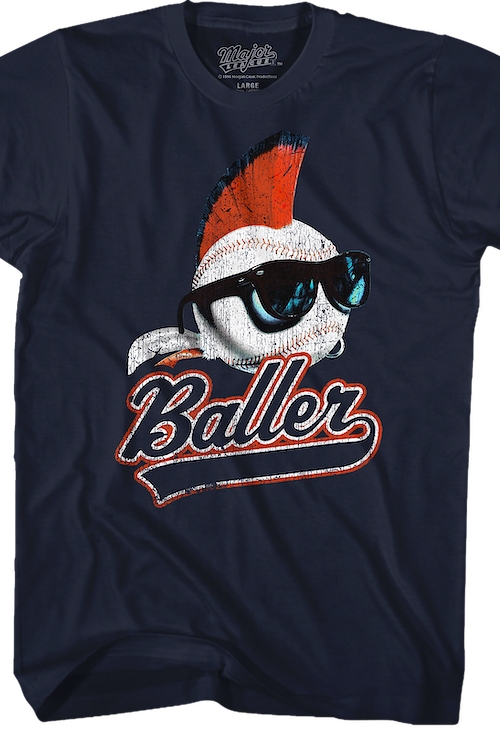 Baller Major League T-Shirt
