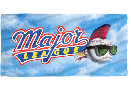 Major League Towel