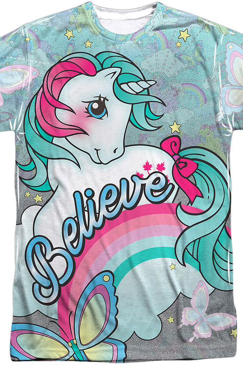 My Little Pony Believe T-Shirt