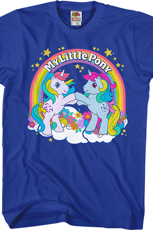 Windy and Moonstone My Little Pony T-Shirt