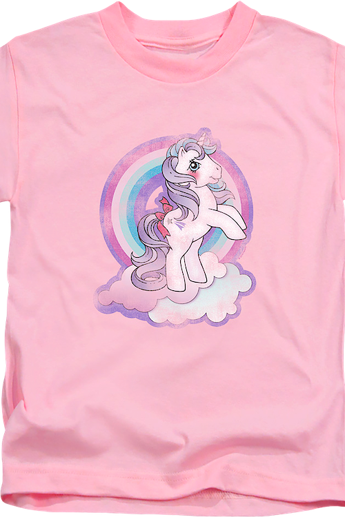 Youth Glory My Little Pony Shirt
