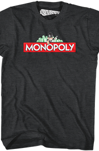 Mr. Monopoly T-Shirt