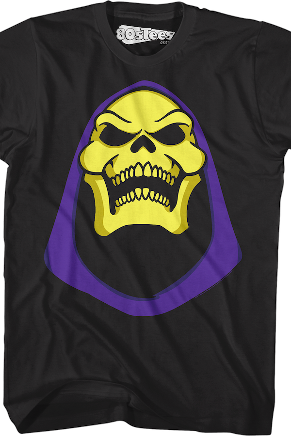 LOL Skeletor Shirt