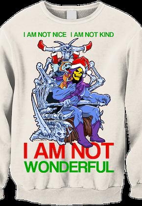 Buy Funny Ugly Christmas Sweaters Sweatshirts 80stees