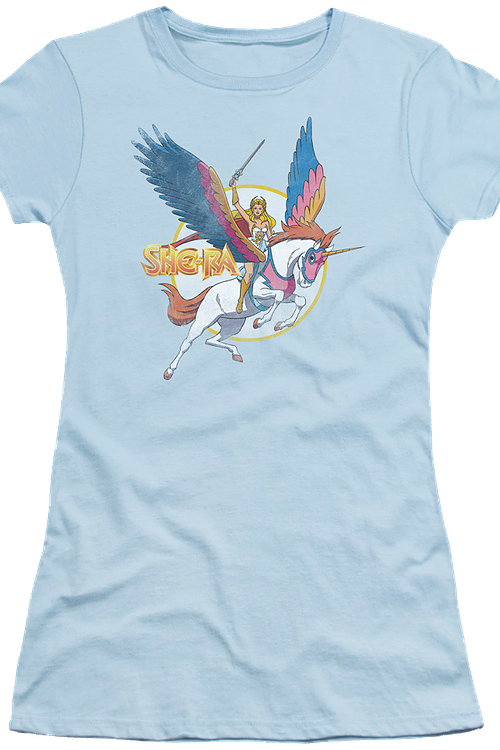 She-Ra and Swiftwind Shirt