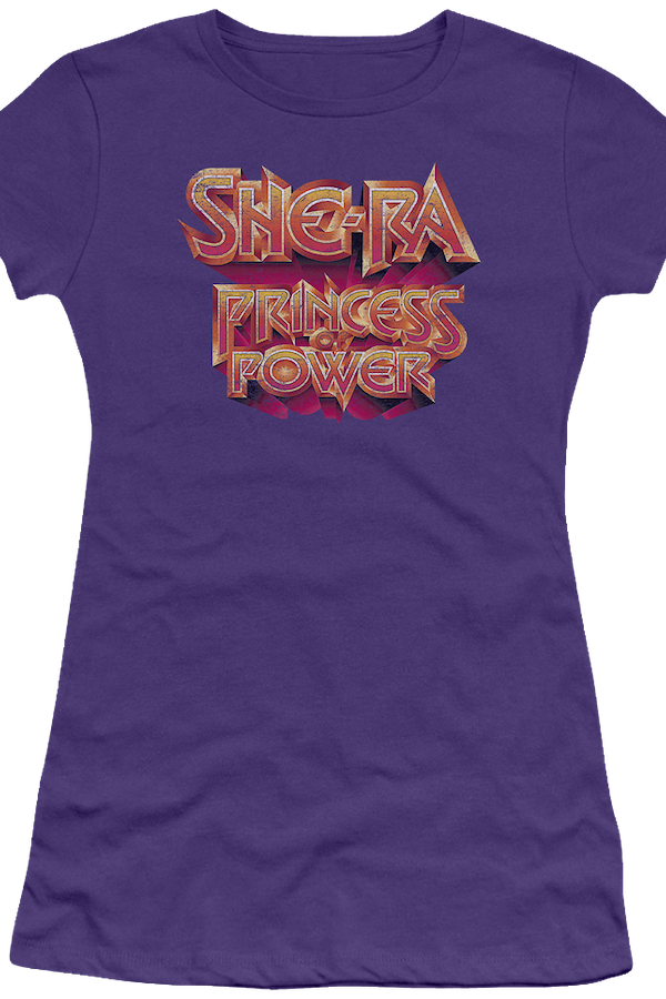 Princess of Power Shirt