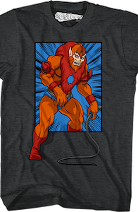 Beast Man Masters of the Universe T-Shirt
