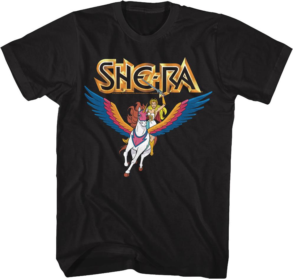 She-Ra Prinzessin of Power 80s retro Kapuzenpullover