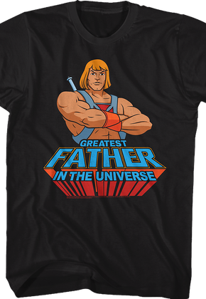 Father's Day Shirts Hero Dad Tees - 80sTees - Free Shipping Available