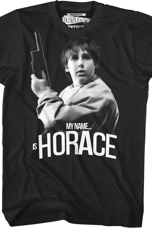 Horace Monster Squad T-Shirt