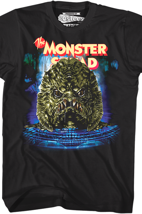 Gillman Monster Squad T-Shirt