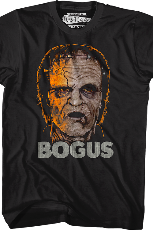 Bogus Monster Squad T-Shirt