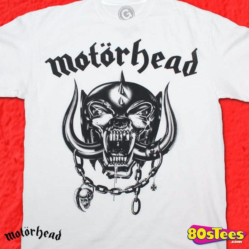603d5878 War Pig Motorhead T-Shirt: Motorhead Mens T-Shirt