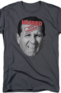 Al Bundy Married With Children Shirt