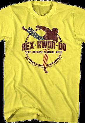 3d8c9d86 Rex Kwon Do Napoleon Dynamite T-Shirt